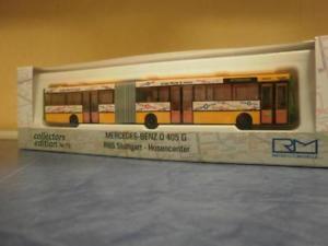 【送料無料】模型車 モデルカー スポーツカー シュトゥットガルトパンツセンターrietze gelenkbus mb o 405g rbs stuttgarthosencenter 69832