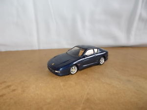 【送料無料】模型車 モデルカー スポーツカー ミニチュアキットモンテレーシングフェラーリグアテマラancienne miniature 143 kit mont racing 43 ferrari 456 gt 22 90s