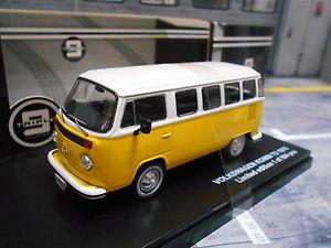 【送料無料】模型車 モデルカー スポーツカー フォルクスワーゲンフォルクスワーゲンバスバスウィンドウコンビネットワークvw volkswagen bus t2 fensterbus bulli kombi 1976 gelb yellow ixo trple 9 sp 143, マルカワ:0376f552 --- pascalcaffet.jp