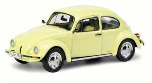 【送料無料】模型車 モデルカー スポーツカー フォルクスワーゲンビートルブザーschuco 143 vw kfer 1600i summer
