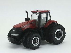 【送料無料】模型車 モデルカー スポーツカー ケースマグナムトターデュアル164 ertl case ih magnum 340 cvt 4wd tractor w all duals