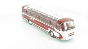 【送料無料】模型車 モデルカー スポーツカー ネットワークセトラアンカーバスツアーバス143 ixo setra s14 1961 anker busreisen bus 86