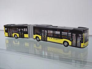 【送料無料】模型車 モデルカー スポーツカー バスシターロボックスrietze 69558 187 bus mb citaro g ´12 landbus unterland at neu in ovp
