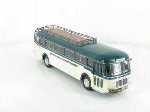 【送料無料】模型車 モデルカー スポーツカー ネットワークルノーバス143 ixo renault r 4192 von 1952 bus 84