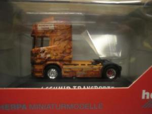 【送料無料】模型車 モデルカー スポーツカー トラックスカニアトラック