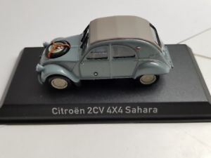 【送料無料】模型車 モデルカー スポーツカー シトロエンサブサハラアフリカ143 norev citroen 2 cv 4x4 sahara 1961 150012
