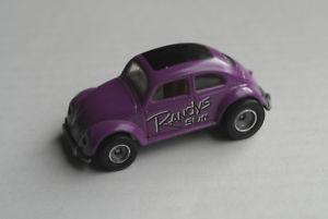 【送料無料】模型車 モデルカー スポーツカー ホットホイールフォルクスワーゲンビートルフォルクスワーゲンビートルバイオレットライダープロモーションhot wheels vw kfer beetle violett randys stuff volkswagen real riders pr