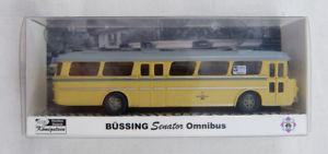 【送料無料】模型車 モデルカー スポーツカー オムニバスシリーズhbssing senator omnibus knigstein serie 800 wikingpms 187 h0 in ovp [fo]