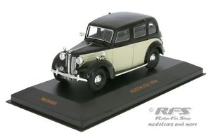 【送料無料】模型車 モデルカー スポーツカー テキサスオースティンブラックベージュネットワークaustin fx3 baujahr 1954 schwarz beige 143 ixo mus 060