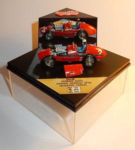 【送料無料】模型車 モデルカー スポーツカー フェラーリドイツジュゼッペファリーナvitesse quartzo ferrari 500 f2 winner german gp53 giuseppe farina ref q4128 143