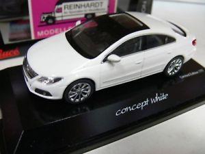 【送料無料】模型車 モデルカー スポーツカー フォルクスワーゲンパサートコンセプトクーペホワイト143 schuco 07253 vw passat coupe concept white