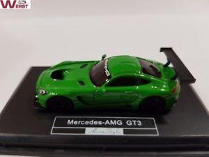 【送料無料】模型車 モデルカー スポーツカー フロントホメルセデスグアテマラショーケースモデルfrontiart ho16 mercedes amg gt3 2015 resinmodell in vitrine 187 h0 neu amp; ovp