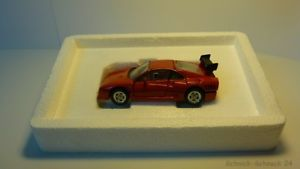 【送料無料】模型車 モデルカー スポーツカー フェラーリ##jouef evolution 143 ferrari gto evoluzione 24716