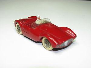 【送料無料】模型車 モデルカー スポーツカー マセラティマセラティフランスdinky toys n 22a maserati meccano france