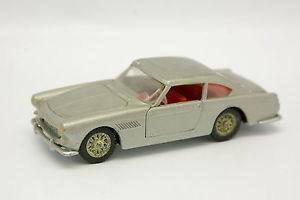 【送料無料】模型車 モデルカー スポーツカー フェラーリグアテマラシュルsolido sb 143 ferrari 250 gt 22 grise
