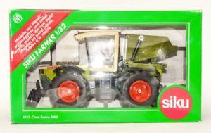 【送料無料】模型車 モデルカー スポーツカー siku farmer 3553 claas xerion 3000 ovp 0371183