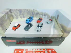 【送料無料】模型車 モデルカー スポーツカー エディションメタルセットフォルクスワーゲンbn20,5 schuco edition metal h0187 2315 9655 set bmw mb vw, ovp