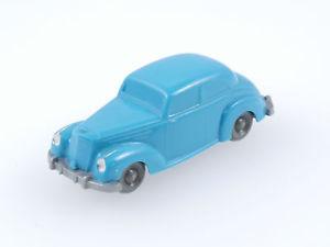 【送料無料】模型車 モデルカー スポーツカー メルセデスwiking 1254 d unverglast mercedes mb 220 w 187 top 16060304