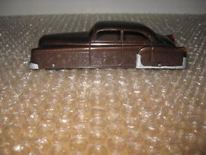 【送料無料】模型車 モデルカー スポーツカー モデルシカゴアメリカmodellauto tootsietoy chicago usa q713
