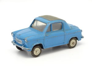 【送料無料】模型車 モデルカー スポーツカー フランスdinky toys france sb 143 vespa 2cv 24l