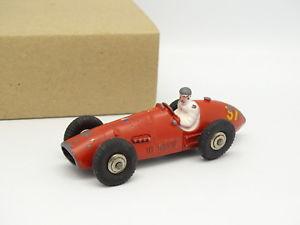 【送料無料】模型車 モデルカー スポーツカー フランスフェラーリdinky toys france sb 143 ferrari f1 23j n37