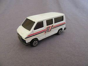 【送料無料】模型車 モデルカー スポーツカー アルゼンチンルノートラフィックブラン568g rare buby 1260 argentine renault trafic i blanc 164