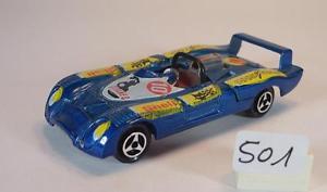 【送料無料】模型車 モデルカー スポーツカー ルマンレーシングカー#majorette 160 nr 239 matra simca 670 le mans rennwagen nr 3 501