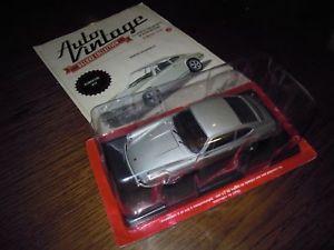 【送料無料】模型車 モデルカー スポーツカー ポルシェネットワークアシェットカービンテージモデルカーモデルカーporsche 911s 911 s 1969 124 ixo hachette auto vintage model car modellauto