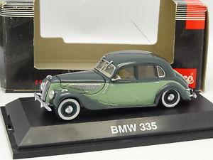 【送料無料】模型車 モデルカー スポーツカー schuco 143 bmw 335 verte