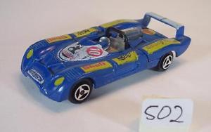 【送料無料】模型車 モデルカー スポーツカー ルマンレーシングカー#majorette 160 nr 239 matra simca 670 le mans rennwagen nr 4 502