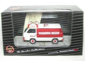 【送料無料】模型車 モデルカー スポーツカー ボックスビールvw t3a kasten tuborg beer