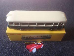 【送料無料】模型車 モデルカー スポーツカー アトラスミニアチュアバスパリジャンパリatlas miniatures dinky toys autobus parisien corriera parigina n29 d