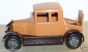 【送料無料】模型車 モデルカー スポーツカー イギリスモリスマロンold lesney england the bullnose morris cowley 1926 marron 1958 ref y8 150