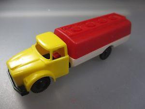 【送料無料】模型車 モデルカー スポーツカー エンドミルトラックギリシャトラックタンクビンテージ