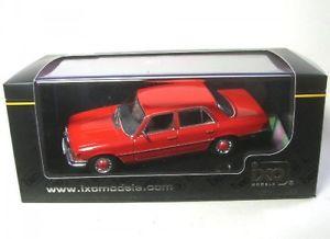 【送料無料】模型車 モデルカー スポーツカー メルセデスベンツオレンジmercedesbenz 450 sel w116 1975 orange