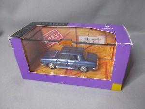 【送料無料】模型車 モデルカー スポーツカー ルノーレdv7671 norev 143 renault 10 1966 les glorieuses 7711147792 nb