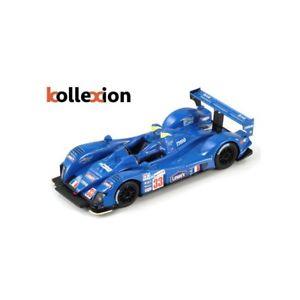 【送料無料】模型車 モデルカー スポーツカー スパークイプシロンspark s1423 zytek 07s2 barazi epsilon n33 lm07 2me lmp2 143 nb