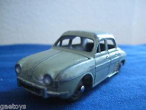 【送料無料】模型車 モデルカー スポーツカー フランスルノーdinky toys france renault dauphine 24 e 195759