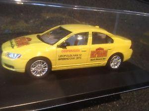 【送料無料】模型車 モデルカー スポーツカー スウェーデンボルボビールビールビールボックスvolvo desperados beer bier biere cerveza birrha 143 modelcar in box