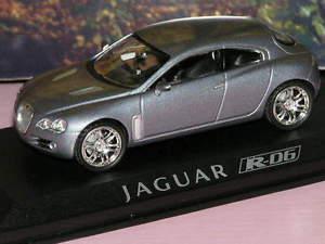 【送料無料】模型車 モデルカー スポーツカー ジャガーjaguar rd6 143 norev