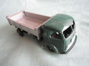 【送料無料】模型車 モデルカー スポーツカー ab249 dinky toys fr simca cargo benne 143 ref 33b 578 etat moyen