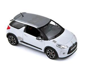 【送料無料】模型車 モデルカー スポーツカー シトロエンレーシングnorev citroen ds3 racing 2010