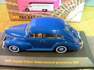全てのアイテム 【送料無料】模型車 モデルカー スポーツカー ネットワークオペルキャプテンドアセダン143 ixo opel kapitn 4trer sedan 2 generation 1950 3646266, ヒロ電材ショップ 04e740f7