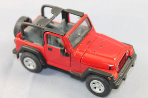 Spielzeugautos & Zubehör Siku 132 1:32 Jeep Wrangler