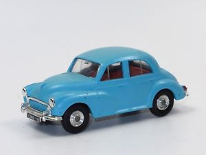 【送料無料】模型車 モデルカー スポーツカー ビンテージスポットモーリスマイナー