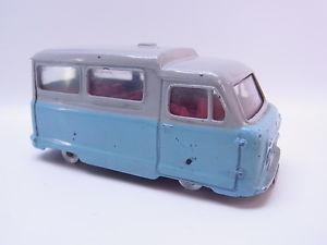 【送料無料】模型車 モデルカー スポーツカー イングランドロットミニバスバスlot 35062 original dinky england nr 295 kenex minibus bus zum restaurieren