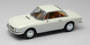 【送料無料】模型車 モデルカー スポーツカー ランチアホワイトlancia fulvia white 783010 143 norev