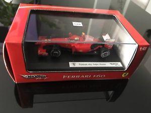 【送料無料】模型車 モデルカー スポーツカー フェラーリグランプリフェリペマッサhotwheels 143 ferrari f60 gp2009 felipe massa