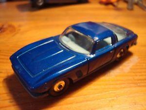 【送料無料】模型車 モデルカー スポーツカー マッチneues angebotmatchbox iso grifo n 14