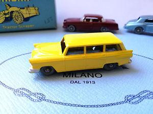 【送料無料】模型車 モデルカー スポーツカー マッチモコアメリカフォードステーションワゴンmatchbox moko lesney n31 american ford station wagon vrg